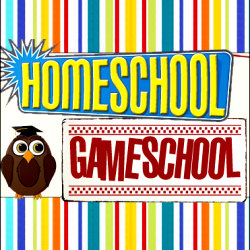 HomeSchool GameSchool